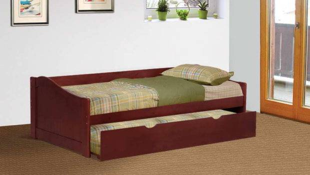 Beds Small Spaces White Walls Twin Bed