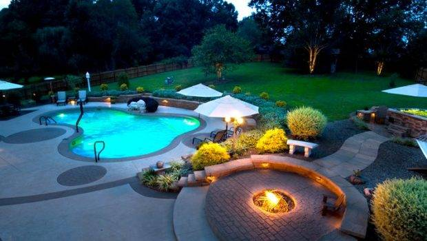 Benefits Owning Pool Your Backyard Bruzzese Home