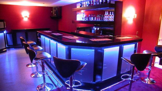 Bespoke Modern Bars Contact Design Yours
