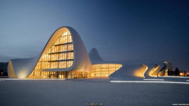 Best Architecture World Exhibition Xcitefun