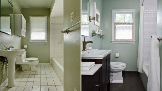 Best Bathroom Colors Small Nice Decorating Tiny