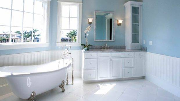 Best Bathroom Paint Colors Wall Decorating Ideas