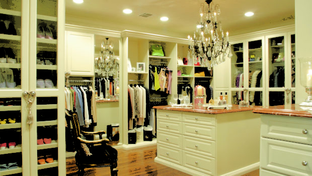 Best Beauty Guru Room Closet Tours Youtube