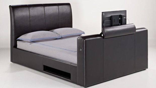 Best Beds Built Tvs Qosy