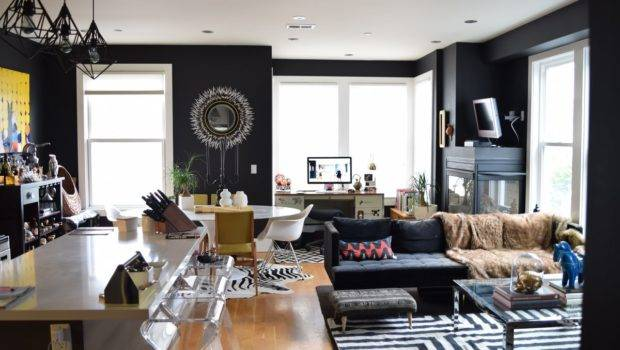 Best Black Paints Your Home Curbed