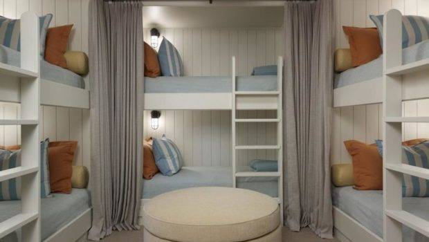 Best Bunk Bed Curtains