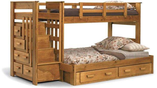 Best Bunk Beds Childrens Stairs