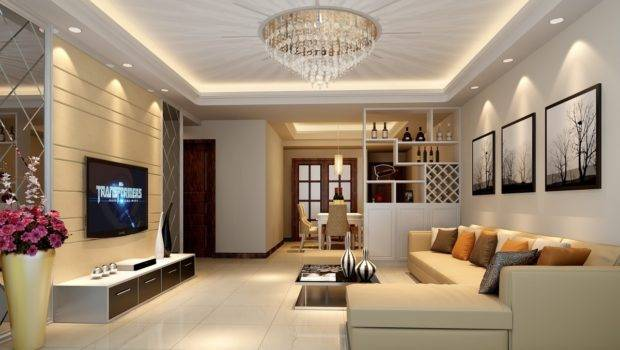 Best Ceiling Lighting Ideas Small Living Room