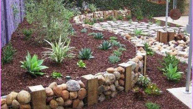 Best Cheap Landscaping Ideas Pinterest Diy