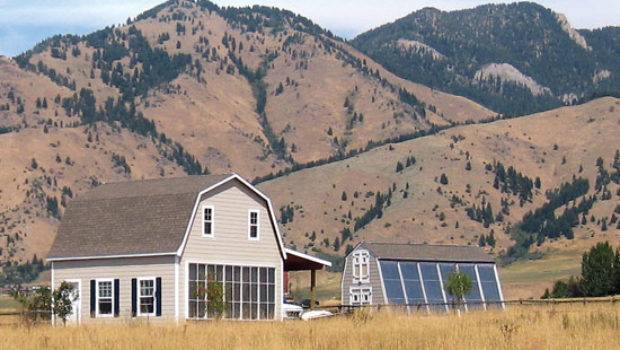 Best Cheapest Home Heating Options Mother Earth News