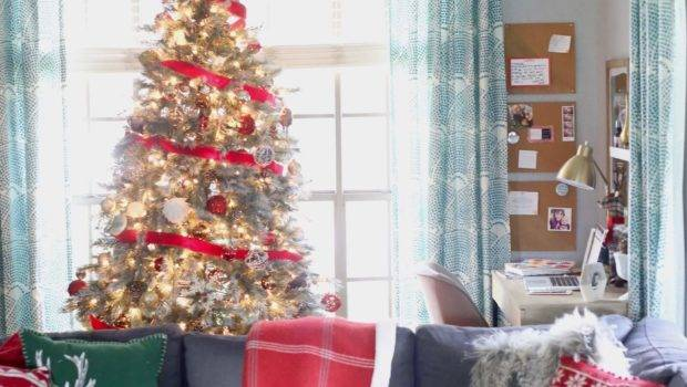 Best Christmas Living Room Decor Ideas