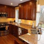 Best Color Kitchen Cabinets Cherry