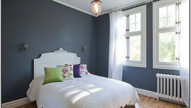 Best Colors Small Bedroom Walls Painting Post