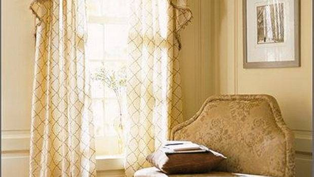 Best Curtain Ideas Living Room Theydesign