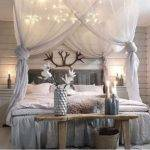 Best Curtains Around Bed Ideas Pinterest Long