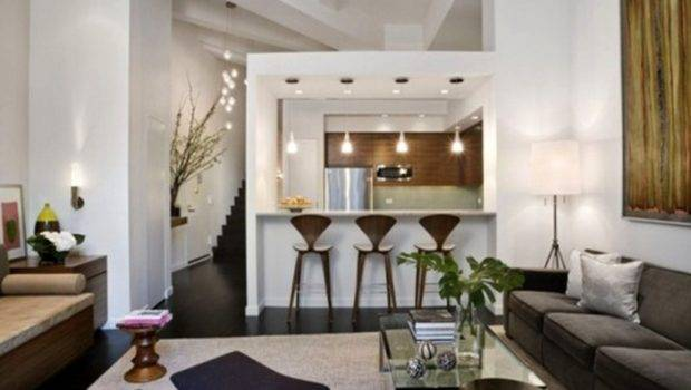 Best Decorating Ideas Small Apartment Home Decor
