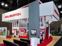 Best Exhibition Trade Show Booth Design Inspiration