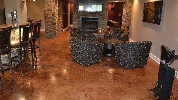 Best Flooring Basement