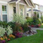 Best Flower Garden Landscaping Ideas Small Front Yard