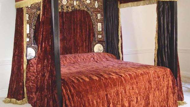 Best Four Poster Bed Pinterest Canopy Beds