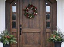 Best Front Door Design Inspire Stylish
