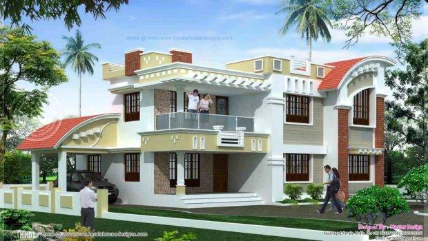 Best Home Exterior Design India Awesome