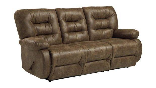 Best Home Furnishings Living Room Motion Sofa Furniture First