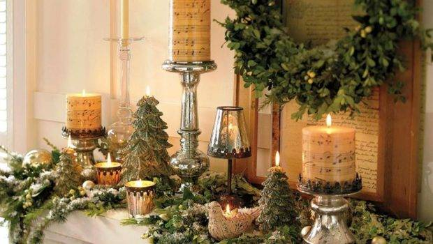 Best Indoor Decoration Ideas Christmas