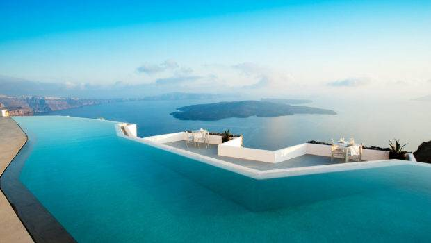 Best Infinity Pools World Elite Traveler