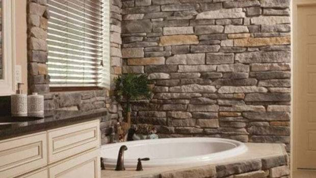 Best Interior Stone Wall Ideas Designs