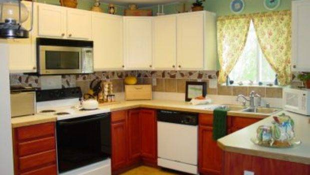 Best Kitchen Decor Decorating Ideas Houses Interior