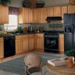 Best Kitchen Paint Colors Oak Cabinets Interior