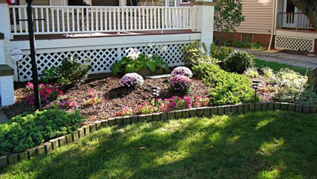 Best Landscaping Ideas Small Yards Easy Simple