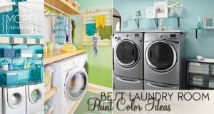 Best Laundry Room Paint Color Ideas Youtube