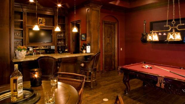 Best Man Cave Ideas Create House Get Away