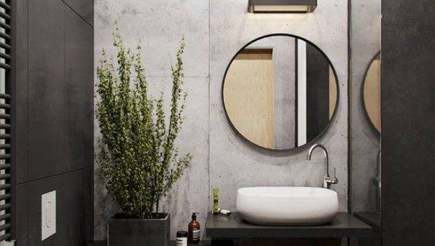 Best Modern Small Bathrooms Functional Toilet Design