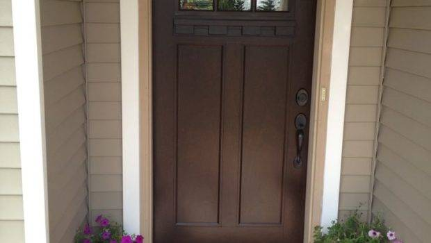 Best New Front Door Would Nice Pinterest