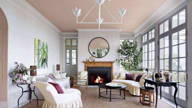Best Paint Ceilings Interior Decorating