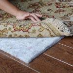 Best Rug Pads Hardwood Floors Homesfeed