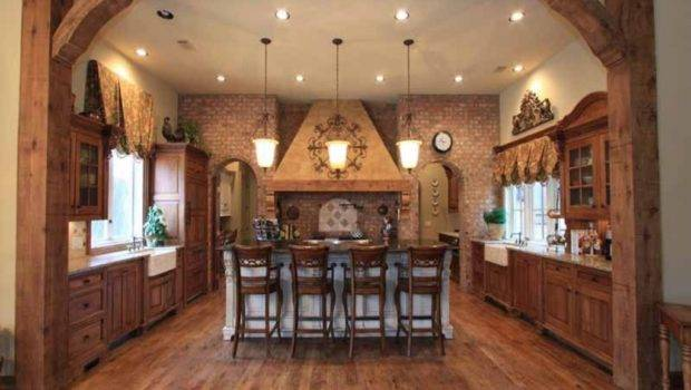 Best Rustic Kitchen Designs