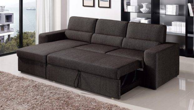 Best Sectional Sleeper Sofas Storage Sofa Sets