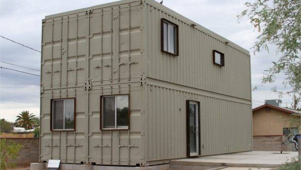 Best Shipping Container Home Ideas Cost Effective