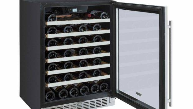 Best Single Zone Wine Coolers Review