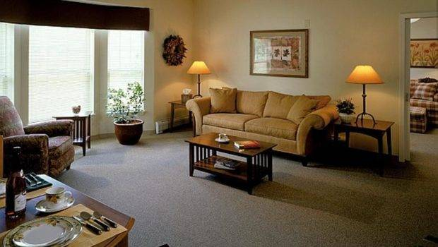 Best Small Apartment Living Room Ideas