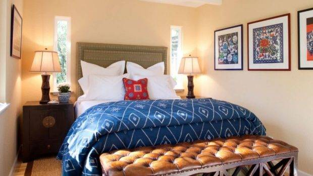 Best Small Bedroom Decorating Ideas Tips Top