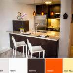 Best Small Kitchen Color Schemes Eatwell