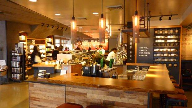 Best Socially Designed Coffee Shops Seattle Staging Design