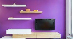 Best Spot Place Your New Flat Screen Wall Mount