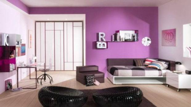 Best Tips Choosing Perfect Girls Bedroom Colors