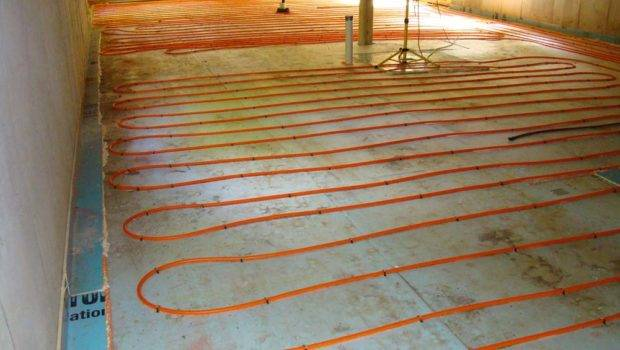Best Type Heating System Your New Home